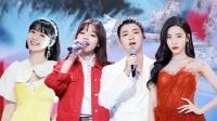 霍尊段奥娟惊艳开嗓 SNH48活力唱跳