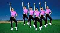 时尚舞蹈《情陷》魅力32步 太精彩了