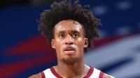 NBA:骑士112-10976人  塞克斯顿28+5+3