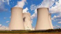"""核电站的""""大烟囱""""有啥用?为何两头粗中间细?3D动画演示原理!"""