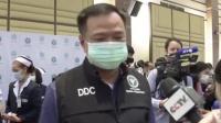 """泰国副总理谈中国疫苗""""接种感"""":不痛,感谢中国疫苗!"""