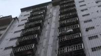 深圳一独居中年男子跳楼身亡,目击者:等了几个小时没有家属来