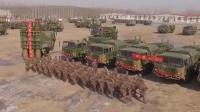 新型地空导弹武器系统正式列装部队