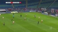 德甲-3球逆转!索尔洛特传射+绝杀 莱比锡3-2门兴