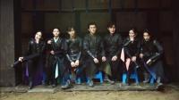 千面肖战,饰演的每一个角色都各有特色,未来可期