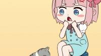 小猫:猫咪为什么爱喝洗脚水
