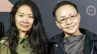 宋丹丹祝贺继女赵婷连获2项金球奖创下首位纪录  章子怡发文恭喜