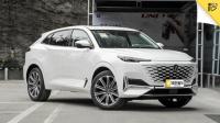 哈弗全新SUV命名赤兔 长安UNI-K预售15.79万起 丨