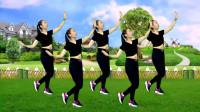 多情广场舞《湘女多情》歌好听舞更美 一起欣赏吧