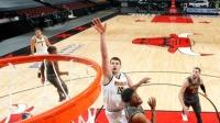 NBA:掘金118-112公牛 约基奇准三双 穆雷24分