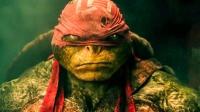 忍者神龜裡最穩重的一員,武器是三角叉