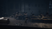 恐怖的鬼元:《小小梦魇2》【第三期】