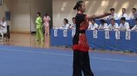 2006年全国青少年武术套路锦标赛 女子长拳 002