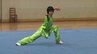 2006年全国青少年武术套路锦标赛 女子长拳 003