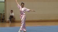 2006年全国青少年武术套路锦标赛 女子长拳 004