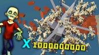 母体模拟器 我感染的100个人从顶楼跳下压垮一架飞机