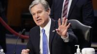 美国联邦调查局:冲击国会事件为国内恐怖主义