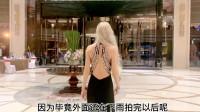 乌克兰媳妇担心混血宝宝不说中文,语言环境很重要