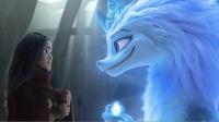 迪士尼新冒险动画电影《寻龙传说》IMAX预告
