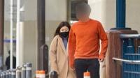 福原爱回应与男子约会 称还没与江宏杰离婚