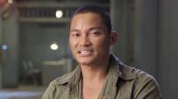 """《唐人街探案3》托尼贾特辑 """"车厘小丸子""""造型太好笑"""