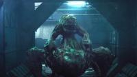 地球灭亡,5000万人逃到新地球却团灭,尸体拼成巨型怪物