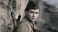 25岁女兵干掉309名德军《女狙击手》