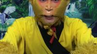 童年趣事:猴哥今天吃蛋糕,过生日吗?
