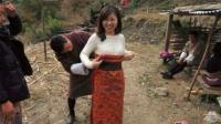 """尼泊尔""""一妻多夫""""家庭,丈夫们晚上轮流换班,镜头拍下尴尬生活"""