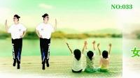 3.8女神节快乐《你好李焕英》主题曲 当下最热门的水兵舞步