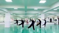 舞蹈《灯火里的中国》表演:四川文轩职业学院舞之灵舞团 编创:汪茂洋