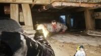 PS5画质 最后生还者2 攻略解说02期
