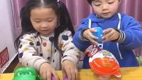 趣事童年:小猪糖被谁偷吃了呢