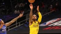 NBA:勒布朗队170-150杜兰特队 字母哥35分