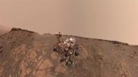 火星最新8K图