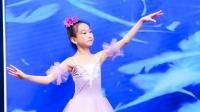 158 吴玥怡、方思雅双人 芭蕾舞《芭蕾变奏》星耀杯2020舞蹈展演