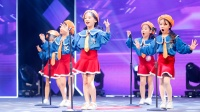 155 少儿舞蹈《bingbing》星耀杯2020舞蹈展演