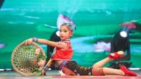 161 曾佳铱 7岁 独舞《水梦瑶》星耀杯2020舞蹈展演