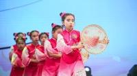 156 儿童舞蹈《喜雨》星耀杯2020舞蹈展演