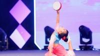 163 马悦澄 5岁 幼儿组独舞《月愿》星耀杯2020舞蹈展演