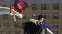 【红兜帽HD】NS版 猎天使魔女2 Hard难度 实况流程 第一期