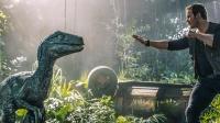 侏羅紀世界:恐龍成為地球主宰,人類還想繼續征服,作死!