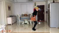 明月清风舞蹈《次仁拉索》(藏族舞蹈)