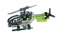 乐高积木:科技机械组系列30465直升机