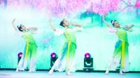 110、刘晓君、彭怡婷、张烩琳 三人舞《左手指月》星耀杯全国校园舞蹈展演