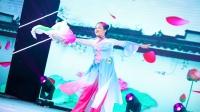 106、杨洋 独舞《咏荷》星耀杯全国校园舞蹈展演