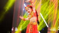 105、廖小碟 独舞《印度独舞》星耀杯2020全国校园舞蹈展演