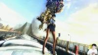 猎天使魔女2中文版 攻略解说01期