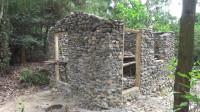 原始生活 第75集 重新建造一个石屋 第4部分