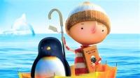 企鹅迷路怎么办,找个男孩回南极
